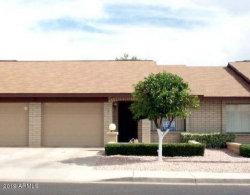 Photo of 2064 S Farnsworth Drive, Unit 71, Mesa, AZ 85209 (MLS # 5898886)