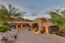Photo of 9205 N Fireridge Trail, Fountain Hills, AZ 85268 (MLS # 5898987)