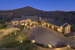 Photo of 14475 E Cortez Drive, Scottsdale, AZ 85259 (MLS # 5898990)