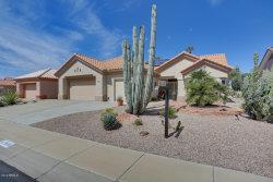Photo of 13606 W Wagon Wheel Drive, Sun City West, AZ 85375 (MLS # 5898998)