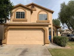 Photo of 3755 E Broadway Road, Unit 34, Mesa, AZ 85206 (MLS # 5899012)