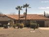 Photo of 12827 N Mimosa Drive, Unit A, Fountain Hills, AZ 85268 (MLS # 5899050)