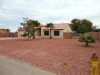 Photo of 9461 W Wenden Drive, Arizona City, AZ 85123 (MLS # 5899069)