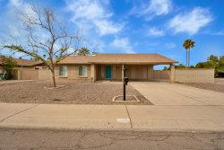 Photo of 634 W Santa Cruz Drive, Tempe, AZ 85282 (MLS # 5899265)