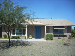 Photo of 10624 W Crosby Drive, Sun City, AZ 85351 (MLS # 5899357)