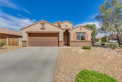 Photo of 1152 E Barrus Drive, Casa Grande, AZ 85122 (MLS # 5899377)