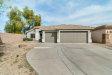 Photo of 1501 S 157th Drive, Goodyear, AZ 85338 (MLS # 5899425)