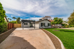 Photo of 1507 E Flower Street, Phoenix, AZ 85014 (MLS # 5899469)