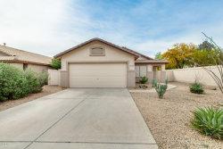 Photo of 8165 W Clara Lane, Peoria, AZ 85382 (MLS # 5899508)