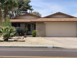 Photo of 17244 N 55th Avenue N, Glendale, AZ 85308 (MLS # 5899520)