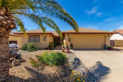 Photo of 26426 S Hogan Drive, Sun Lakes, AZ 85248 (MLS # 5899562)
