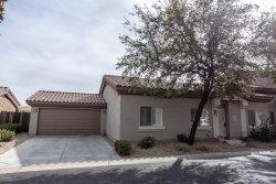 Photo of 8057 W Zoe Ella Way, Peoria, AZ 85382 (MLS # 5899588)