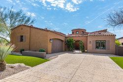 Photo of 8505 E Angel Spirit Drive, Scottsdale, AZ 85255 (MLS # 5899618)