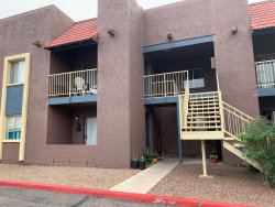 Photo of 16602 N 25th Street, Unit 221, Phoenix, AZ 85032 (MLS # 5899621)