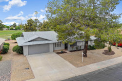 Photo of 18626 N Palo Verde Drive, Sun City, AZ 85373 (MLS # 5899643)