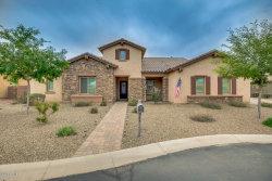 Photo of 21931 E Tierra Grande Court, Queen Creek, AZ 85142 (MLS # 5899700)