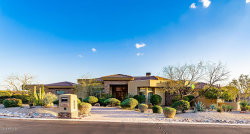 Photo of 11635 E Sweetwater Avenue, Scottsdale, AZ 85259 (MLS # 5899708)