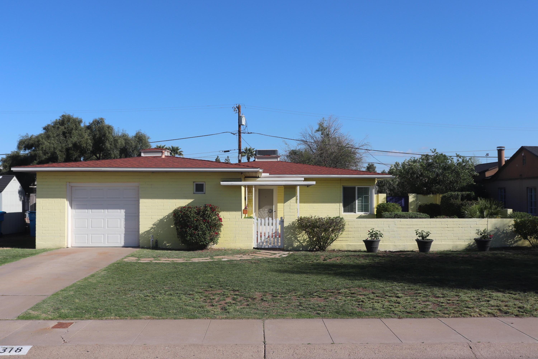 Photo for 1318 W Mulberry Drive, Phoenix, AZ 85013 (MLS # 5899737)