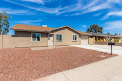 Photo of 7372 W Desert Cove Avenue, Peoria, AZ 85345 (MLS # 5899739)