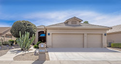 Photo of 9843 E Sunburst Drive, Sun Lakes, AZ 85248 (MLS # 5899818)