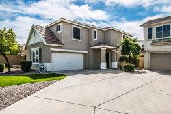 Photo of 8761 E Laguna Azul Avenue, Mesa, AZ 85209 (MLS # 5899937)
