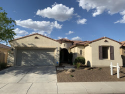 Photo of 3664 E Bartlett Way, Chandler, AZ 85249 (MLS # 5900068)