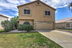 Photo of 2243 S 75th Street, Mesa, AZ 85209 (MLS # 5900165)