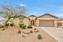 Photo of 30774 N Glory Grove, San Tan Valley, AZ 85143 (MLS # 5900217)