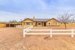 Photo of 11020 E Grove Street, Mesa, AZ 85208 (MLS # 5900235)