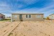 Photo of 11516 W Eucalyptus Drive, Arizona City, AZ 85123 (MLS # 5900242)