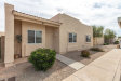 Photo of 2300 E Magma Road, Unit 74, San Tan Valley, AZ 85143 (MLS # 5900266)