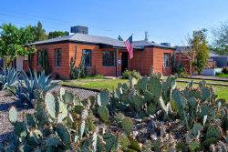 Photo of 502 E Cheery Lynn Road, Phoenix, AZ 85012 (MLS # 5900268)