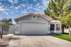 Photo of 7355 E Laguna Azul Avenue, Mesa, AZ 85209 (MLS # 5900309)