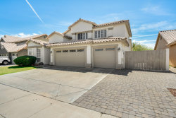 Photo of 4333 W Villa Linda Drive, Glendale, AZ 85310 (MLS # 5900336)