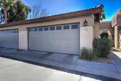 Photo of 3221 N 37th Street, Unit 9, Phoenix, AZ 85018 (MLS # 5900374)