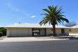 Photo of 15830 N Lakeforest Drive, Sun City, AZ 85351 (MLS # 5900387)