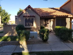 Photo of 3491 N Arizona Avenue, Unit 56, Chandler, AZ 85225 (MLS # 5900486)