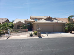 Photo of 8935 E Cedar Waxwing Drive, Sun Lakes, AZ 85248 (MLS # 5900488)