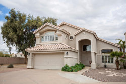 Photo of 260 W Calle Monte Vista --, Tempe, AZ 85284 (MLS # 5900493)