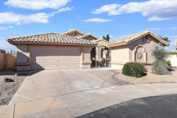 Photo of 14182 W Mountain Laurel Trail, Surprise, AZ 85374 (MLS # 5900521)