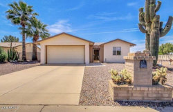 Photo of 9717 E Navajo Place, Sun Lakes, AZ 85248 (MLS # 5900570)
