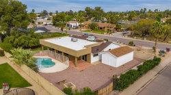Photo of 5039 E Presidio Road, Scottsdale, AZ 85254 (MLS # 5900576)