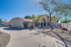 Photo of 6071 W Lone Cactus Drive, Glendale, AZ 85308 (MLS # 5900602)