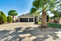 Photo of 4571 E Tremaine Court, Gilbert, AZ 85234 (MLS # 5900622)
