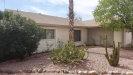 Photo of 5229 W Via Camille --, Glendale, AZ 85306 (MLS # 5900736)