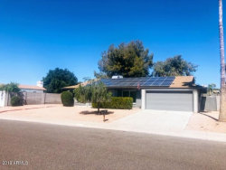 Photo of 3754 W Gelding Drive, Phoenix, AZ 85053 (MLS # 5900783)