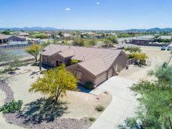 Photo of 513 E Jordon Lane, Phoenix, AZ 85086 (MLS # 5900815)