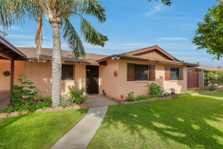 Photo of 7220 N 35th Avenue, Phoenix, AZ 85051 (MLS # 5900916)