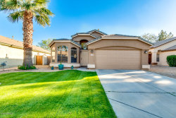 Photo of 1831 E Tyson Street, Gilbert, AZ 85295 (MLS # 5900925)