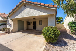 Photo of 1500 N Sun View Parkway, Unit 20, Gilbert, AZ 85234 (MLS # 5900927)